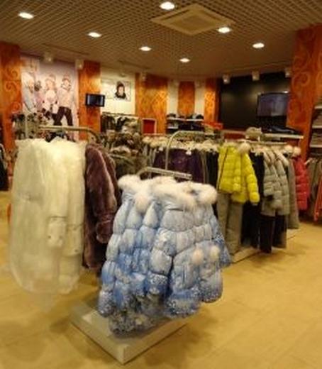 каталог женской одежды вен