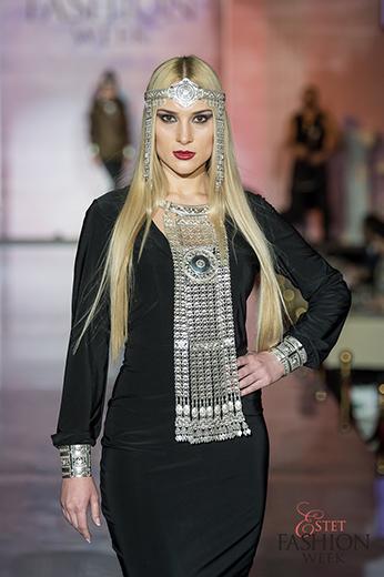 Estet Fashion Week. Фотография предоставлена организаторами.