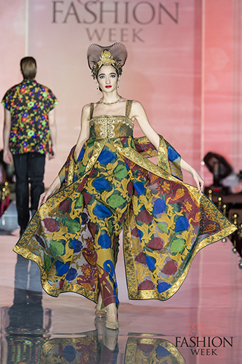 Estet Fashion Week. Фотография предоставлена организаторами