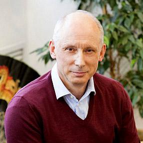 Борис Остроброд, основатель компании Sela. Фотография предоставлена организаторами форума