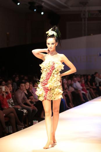 20110427, Kazakhstan Fashion Week SweetDream (Костанай, Казахстан), коллекция сезона осень/зима 2011/2012 года. Фотография предоставлена организаторами KFW.