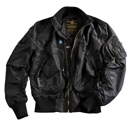 20101124 Force'Age, зимняя коллекция одежды Alpha Ind., сезон 2010-11, клондайк в стиле military. Фотографии предоставлены компанией.