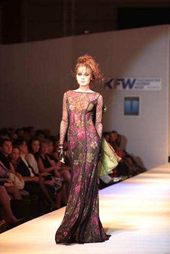 20110526 Kazakhstan Fashion Week, сезон осень-зима 2011 года. Фотографии предоставлены организаторами.