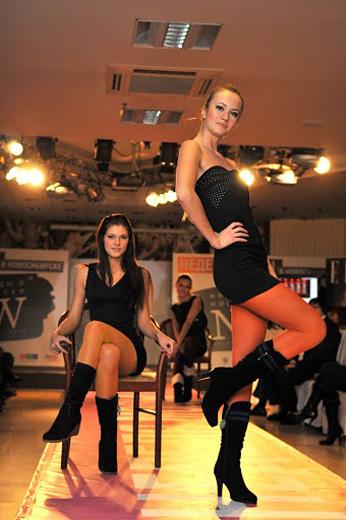 20101130 «Вестфалика», показ зимней коллекции 2010 года на Неделе моды в Новосибирске, 22-26 ноября. Фотографии предоставлены компанией.