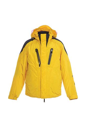 20101210 Finn Flare, коллекция профессиональной одежды для горнолыжного спорта. Фотография предоставлена компанией.