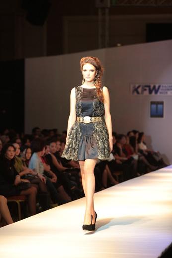 20110430, Kazakhstan Fashion Week, Rauza Bayazit (Нью-Йорк, США) коллекция Prelude. Фотография предоставлена организаторами KFW.