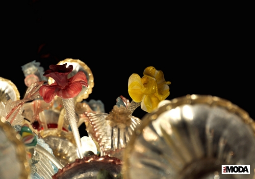 20101208 Демонстрация сервизов Татьяны Парфеновой. Фотография Ирины Щелкуновой, ИА «РИА МОДА».