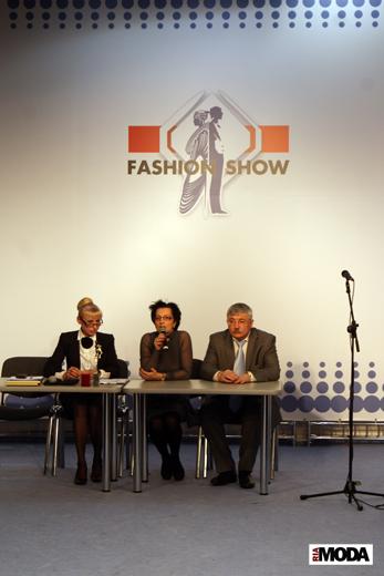 20110217 Награждение победителей конкурса «Мода России». Фотография Александра Кузнецова, ИА  «РИА МОДА».