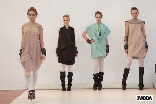 Выставка-ярмарка «Авторская мода». Фотография Натальи Бухониной, ИА «РИА Мода».