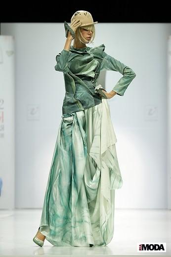 Фотография Натальи Бухониной,  ИА «РИА Мода».