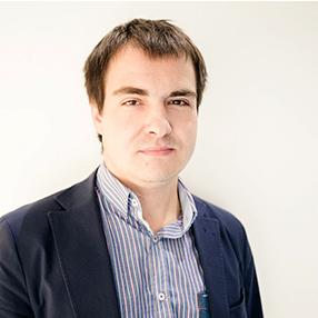 Сергей Алмазов, руководитель торгово-транспортной компании Delasia. Фотография предоставлена организаторами форума