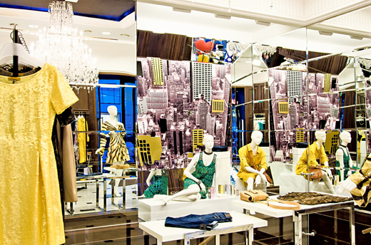 Магазин Женской Одежды Инстаграм