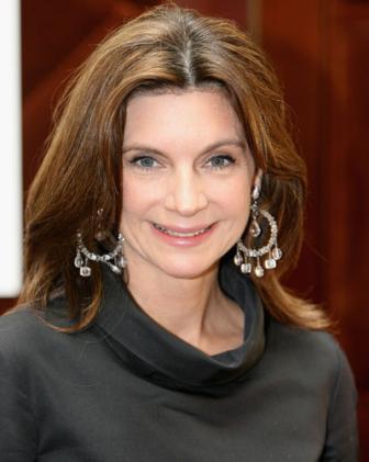 Основатель сайта Net-A-Porter.com Натали Массне.
