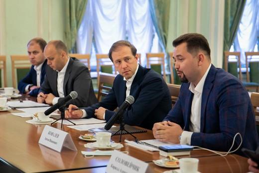 779d61bd06bad8428be5299372422afb_riamoda Минпромторгу предложили ввести факторинг для предприятий легкой промышленности | Портал легкой промышленности «Пошив.рус»