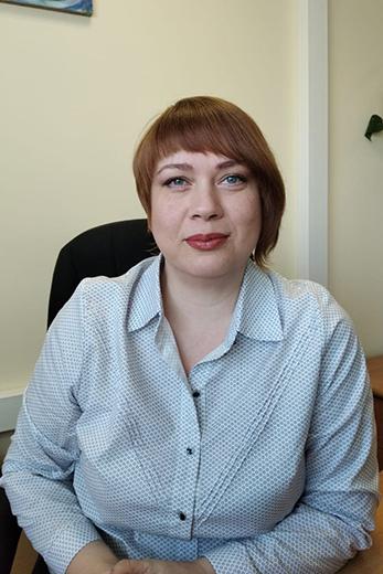 Алена Софийская, директор выставки «Индустрия моды»: Фотография предоставлена организаторами выставки