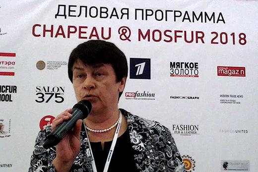 Валентина Кузнецова. Фотография Екатерины Барнауловой