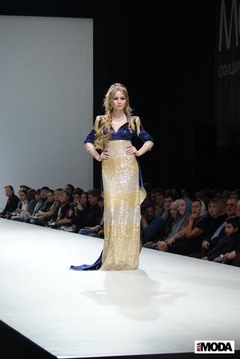 20100325 volvo – неделя моды в москве показ