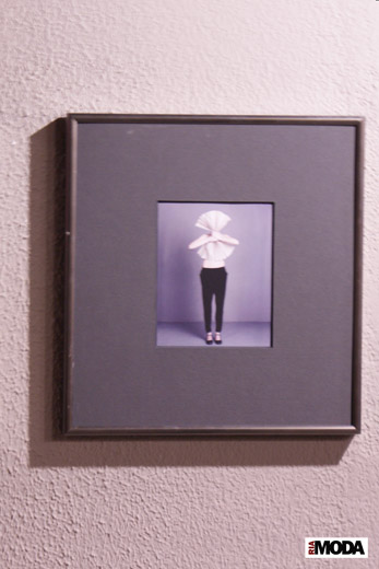 20100409 Выставка арт-проекта Светланы Тегин в рамках RFW (осень-зима 2010/2011). Фотография Александра Кузнецова, ИА «РИА МОДА»