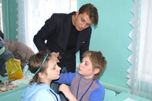 Олег Тарнопольский. Фотография предоставлена PR-службой.