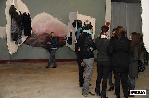 20101105 Выставка Fashion Expression, Санкт-Петербург. Фотографии Андрея Ревенко, ИА «РИА МОДА».