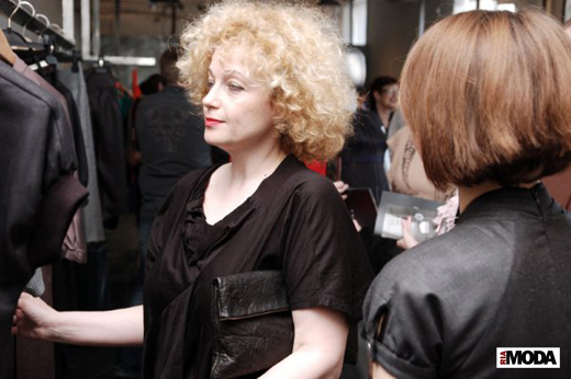 20100518 Aurora Fashion Week. Презентация марки Yulia Yusupova. Фотография Андрея Ревенко, ИА «РИА МОДА».