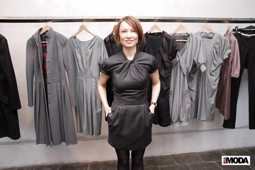 20100518 Aurora Fashion Week. Дизайнер Юлия Юсупова. Фотография Андрея Ревенко, ИА «РИА МОДА».