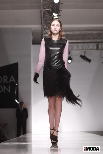 20100522 Aurora Fashion Week. Показ коллекции Viva Vox (сезон осень-зима 2010/2011). Фотография Андрея Ревенко, ИА «РИА МОДА».