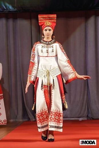 Платья Современные Грузинских Модельеров С Национальными Мотивами