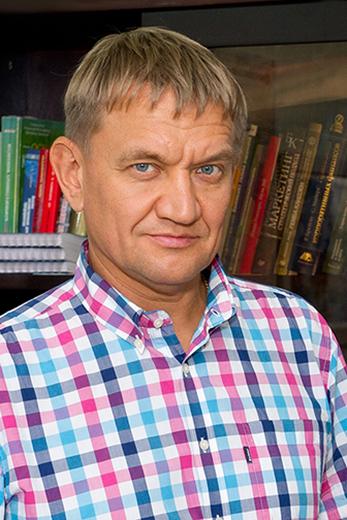 Евгений Котов, компания