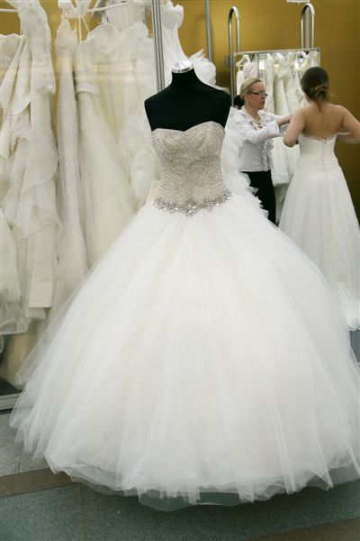 Russian Wedding Fair 2015, фотографии Натальи Бухониной, ИА «РИА Мода»