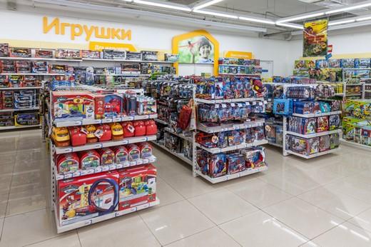 1 июня 2013 года сеть магазинов «Детский мир» открыла 200-й розничный  магазин, говорится в сообщении компании. 669e051e4d0