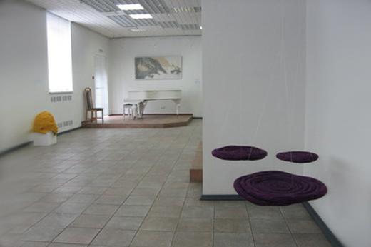 Выставка современного текстиля «PROстранствия». Фотографии предоставлены организаторами.