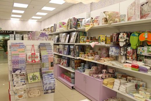 Розничные магазины москвы текстиль