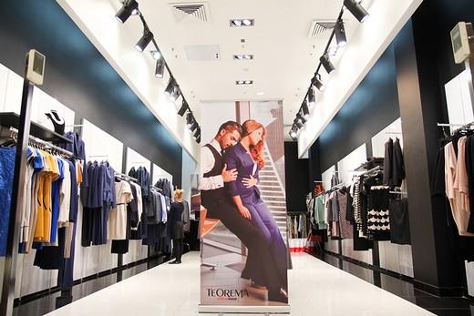 Женская Одежда Магазины В Москве
