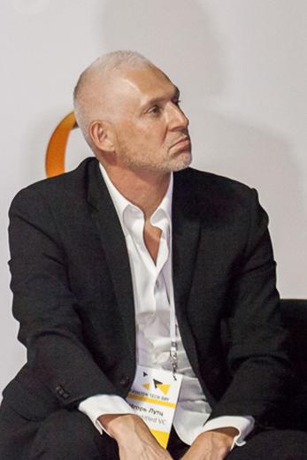Игорь Лутц. Фотография предоставлена организаторами