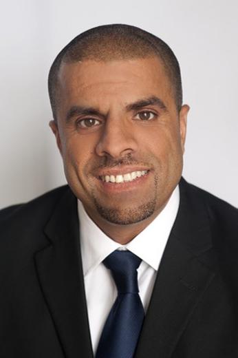 Имран Заман, директор по маркетингу компании Amway. Фотография предоставлена компанией