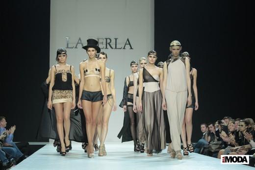 La Perla. Фотография Натальи Бухониной, ИА «РИА МОДА»