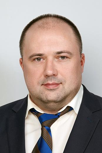 Максим Максимов, компания Konica Minolta Фотографии предоставлены организаторами выставки Sport Casual Moscow