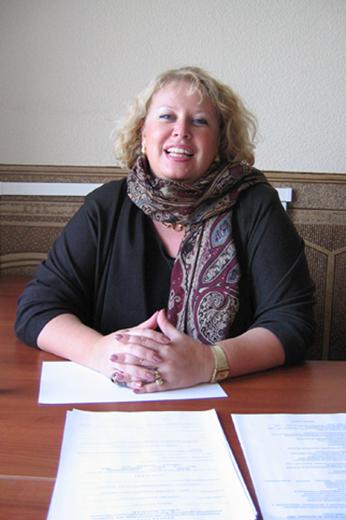 Мария Завалишина. Фотография предоставлена Марией Завалишиной