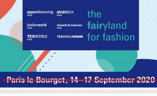 Messe-Frankfurt-France Messe Frankfurt France отказывается от текстильных выставок в сентябре 2020 года | Портал легкой промышленности «Пошив.рус»