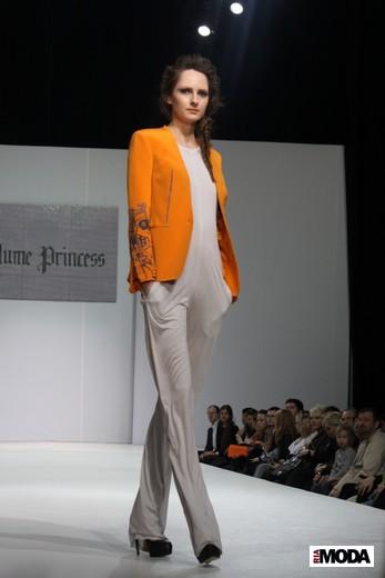 Plum Princess представил коллекцию на Volvo-Неделе моды в Москве -2