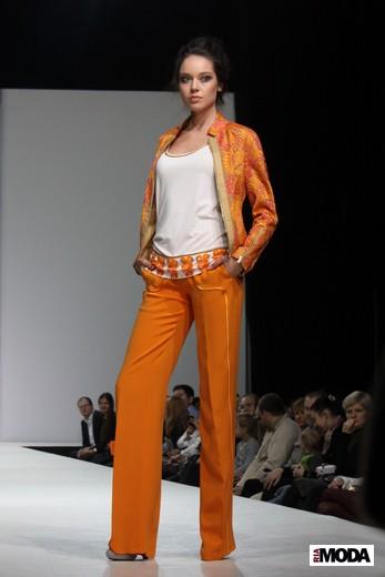 Plum Princess представил коллекцию на Volvo-Неделе моды в Москве - 3