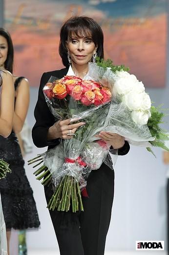 Коллекция Лизы Романюк, Volvo-неделя моды в Москве. Фотографии Натальи Лапиной (Бухониной).
