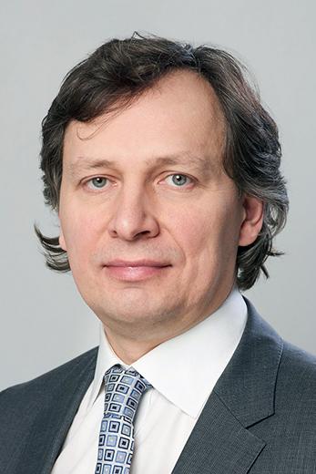 Сергей Щеголев, Konica Minolta. Фотография предоставлены организаторами выставки Sport Casual Moscow