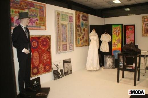 Свадебная выставка-ярмарка Sposami. Фотографии Ирины Крот, ИА «РИА Мода»