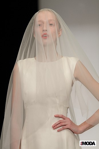 Коллекция Светланы Тегин, Mercedes-Benz Fashion Week Russia. Фотографии Натальи Лапиной, ИА «РИА Мода».
