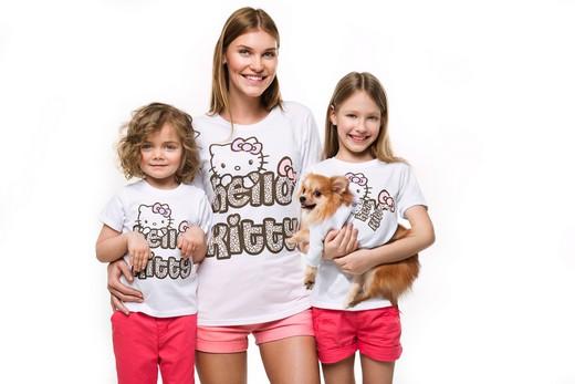 Твое и Hello Kitty. Фотография предоставлена компанией
