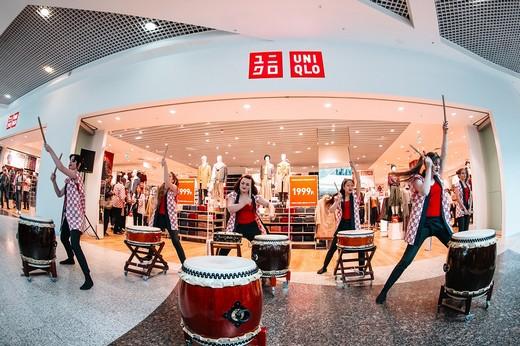 ФАС одобрила приобретение Мицубиши 25% в русском операторе магазинов Uniqlo