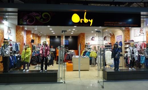Магазин Orby