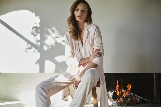 91f491345bd0 Women'secret представил новую коллекцию домашней одежды и нижнего ...